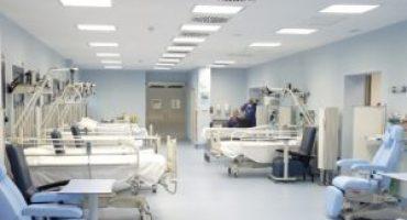 Adecuación instalaciones hospital