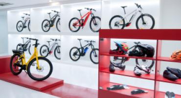 Proyecto instalación eléctrica tienda bicicletas