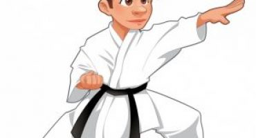 Licencia actividad escuela artes marciales