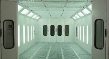 Ayudas eficiencia energética taller de vehículos