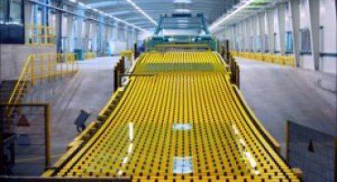 Auditoría energética en industria