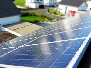 Legalización de instalación fotovoltaica en vivienda unifamiliar