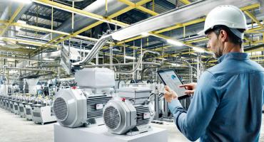 Ayudas para actuaciones de eficiencia energética en PYME y gran empresa del sector industrial