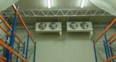 Auditoría energética en Industria de congelados