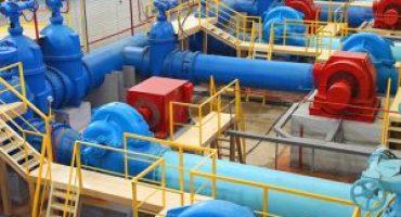 Auditorías energéticas en sistemas de bombeo de elevación de agua