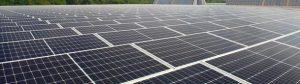 Instalación fotovoltaica para autoconsumo con excedentes