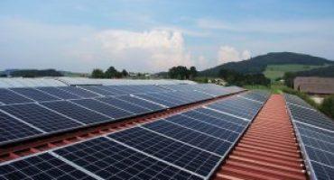 Instalación fotovoltaica con excedentes y compensación en vivienda unifamiliar