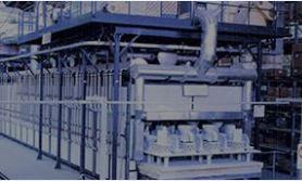 Auditoria energética en industria de fabricación de ladrillos